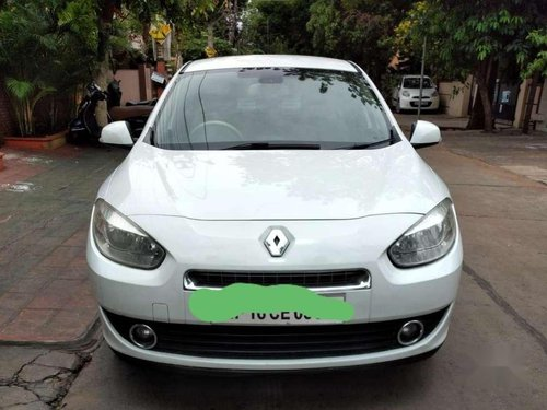Renault Fluence 2012 MT for sale in Vijayawada