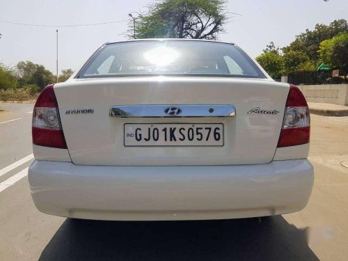 Used Hyundai Accent GLE 2012 MT for sale in Ahmedabad