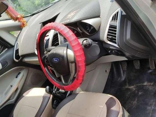 2013 Ford EcoSport AT for sale in Kolkata
