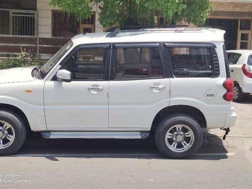 Used 2012 Mahindra Scorpio LX MT for sale in Chandigarh