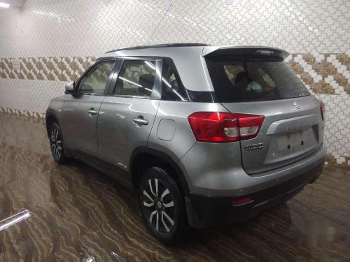 Used 2017 Maruti Suzuki Vitara Brezza VDi MT for sale in Jamshedpur
