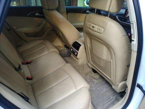2014 Audi A6 2.0 TDI Premium Plus AT in New Delhi
