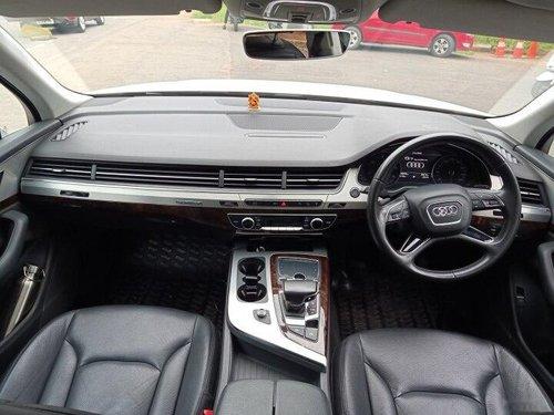 2016 Audi Q7 45 TDI Quattro Premium Plus AT in Bangalore
