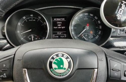 2011 Skoda Superb Elegance 1.8 TSI MT in Mumbai