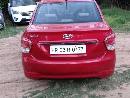 2014 Hyundai Xcent MT for sale in Chandigarh