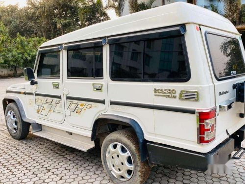 Mahindra Bolero Plus AC 2013 MT for sale in Bilaspur