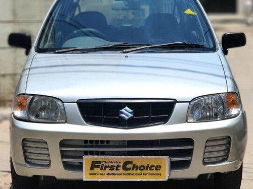 2007 Maruti Suzuki Alto MT for sale in Jaipur