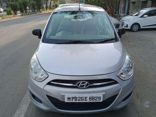 Used Hyundai i10 Era 2011 MT for sale in Ludhiana