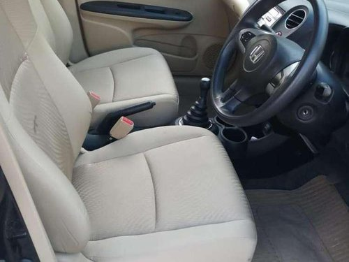 2014 Honda Amaze S i-DTEC MT for sale in Vadodara-1