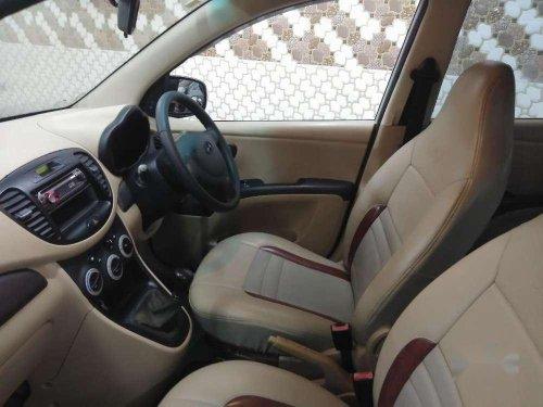 Used Hyundai i10 Magna 1.1 2008 MT for sale in Jamshedpur