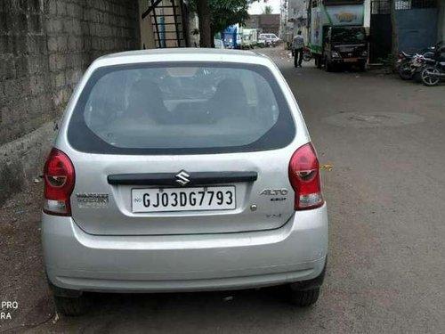 Maruti Suzuki Alto K10 VXI 2011 MT for sale in Rajkot