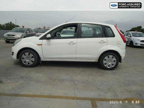 Ford Figo Diesel Titanium 2010 MT for sale in Coimbatore