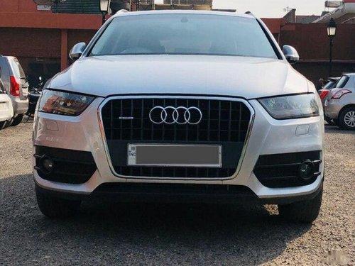 2014 Audi Q3 2.0 TDI AT for sale in New Delhi