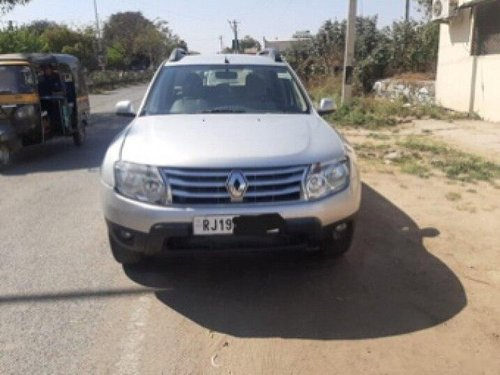 Used 2012 Renault Duster 110PS Diesel RxL MT for sale in Udaipur