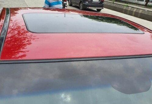Chevrolet Cruze LTZ 2012 MT for sale in Nagpur