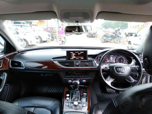 2012 Audi A6 2.0 TDI Premium Plus AT in Chennai