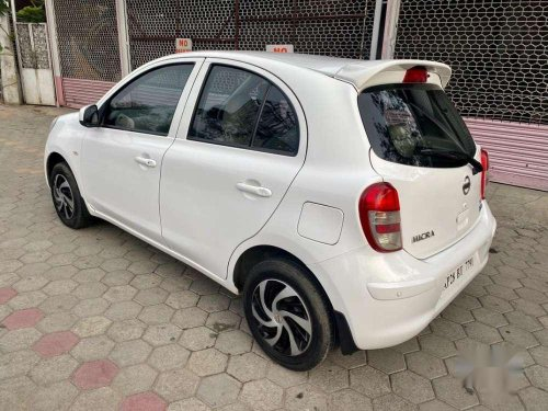Nissan Micra XV Diesel, 2012, Diesel MT for sale in Hyderabad