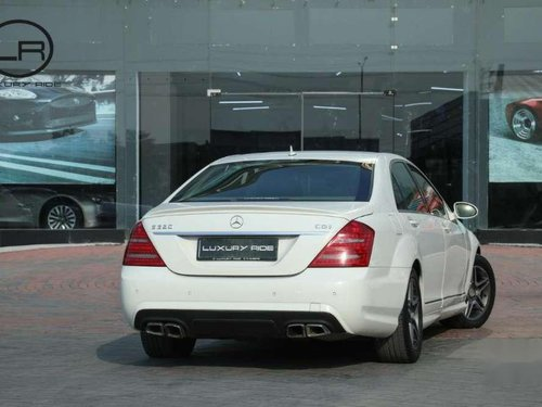 Mercedes Benz S Class 2007 AT for sale in Karnal