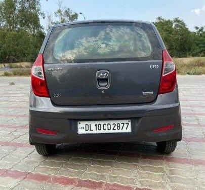 2012 Hyundai i10 Magna 1.2 iTech SE MT for sale in New Delhi