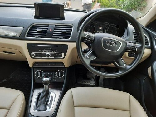 Used 2016 Audi Q3 2012-2015 AT for sale in Gurgaon