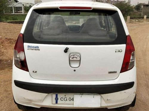 Hyundai i10 Sportz 1.2 2009 MT for sale in Raipur