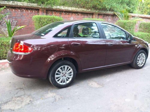 Used Fiat Linea Emotion 2011 MT for sale in Vadodara