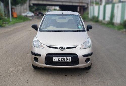 Hyundai i10 Era 1.1 2007 MT for sale in Pune