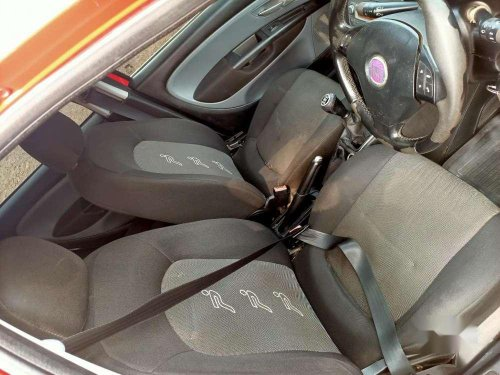 2010 Fiat Punto MT for sale in Nagpur