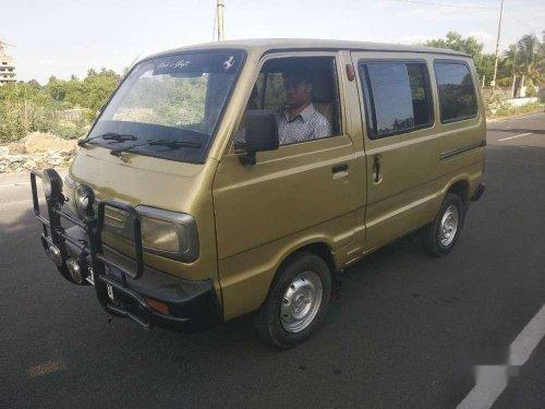 Maruti Suzuki Omni 2006 MT for sale in Tiruchirappalli