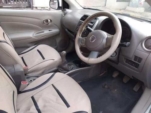 Nissan Sunny Diesel XL 2012 MT for sale in Ahmedabad