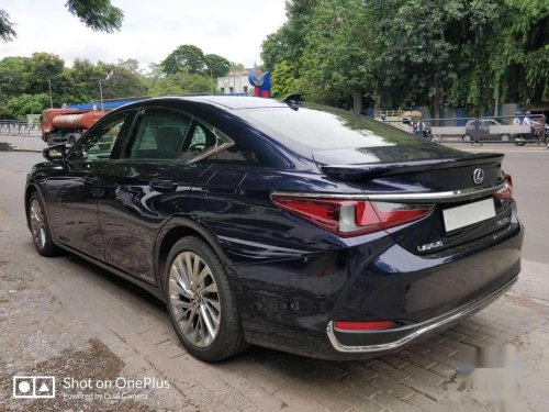 Used 2019 Lexus ES AT for sale in Pune
