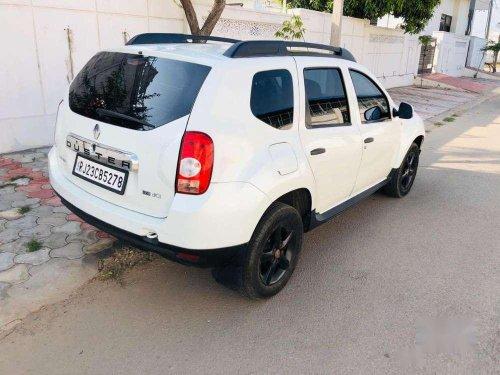 Renault Duster 85 PS RxL (Opt), 2015, Diesel MT in Jaipur