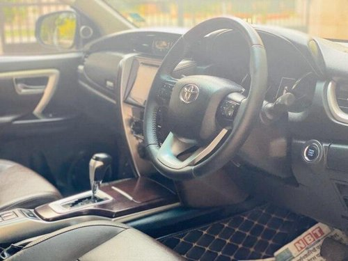 Used 2018 Toyota Fortuner 2.8 4WD AT in New Delhi