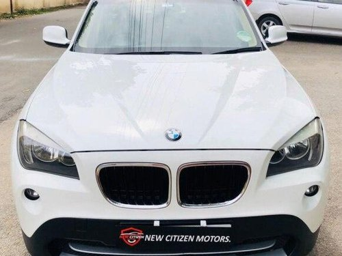 2013 BMW X1 sDrive 20d Sportline AT for sale in Bangalore