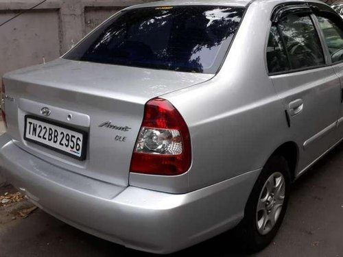 Hyundai Accent GLE 2008 MT for sale in Chennai