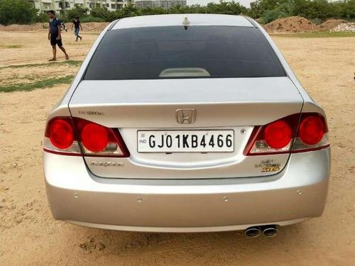 2009 Honda Civic MT for sale in Ahmedabad