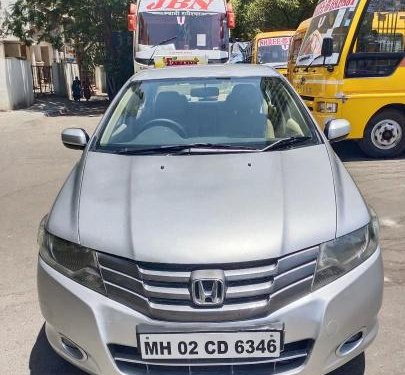 2011 Honda City 1.5 V AT for sale in Mumbai