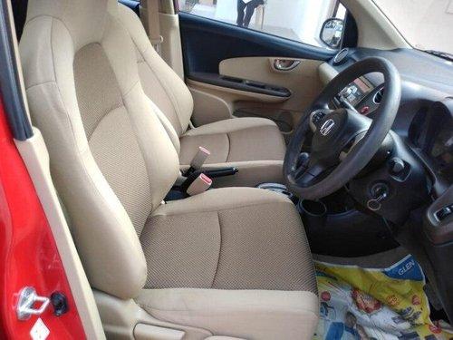 Honda Brio VX 2013 AT for sale in Coimbatore