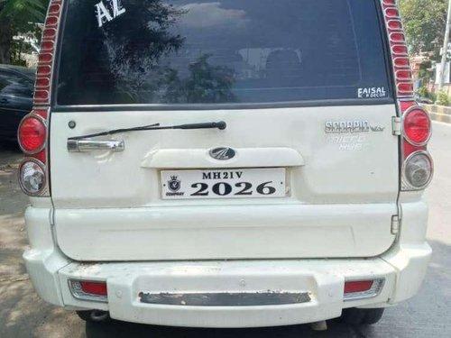 Used Mahindra Scorpio VLX 2010 MT for sale in Nagpur