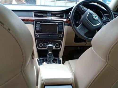 Skoda Superb Elegance 2.0 TDI CR Automatic, 2010, Diesel AT in Jaipur