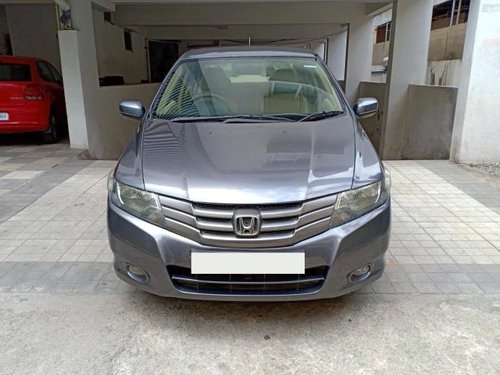 2010 Honda City 1.5 V AT for sale in Hyderabad