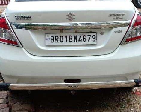 Used 2012 Maruti Suzuki Swift Dzire MT for sale in Patna