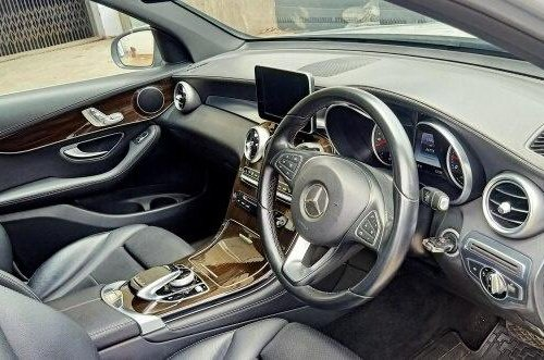 2016 Mercedes Benz GLC AT for sale in Mumbai