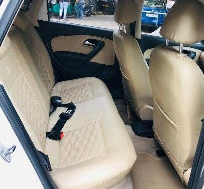 Volkswagen Polo 1.2 MPI Highline 2017 MT for sale in Bangalore
