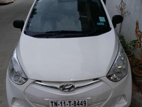 Hyundai Eon D-Lite, 2016, Petrol MT in Chennai