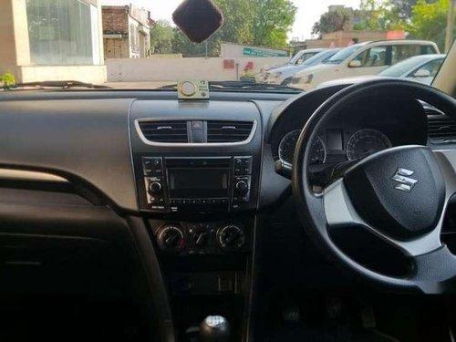 2014 Maruti Suzuki Swift VXI MT for sale in Chandigarh