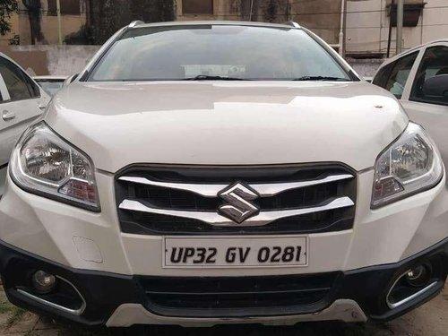 2016 Maruti Suzuki S Cross MT for sale in Lucknow