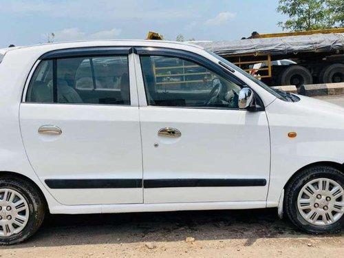 2011 Hyundai Santro MT for sale in Raigarh