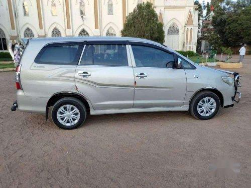 Toyota Innova 2.5 GX 7 STR BS-IV, 2013, Diesel MT in Chennai