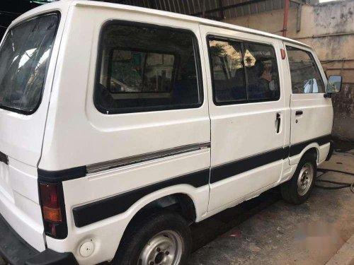 2009 Maruti Suzuki Omni MT for sale in Chennai